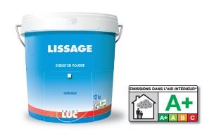 lissage