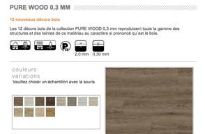 purewood