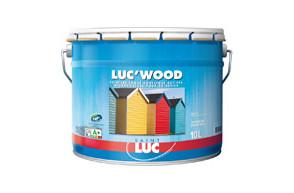 LUC-WOOD
