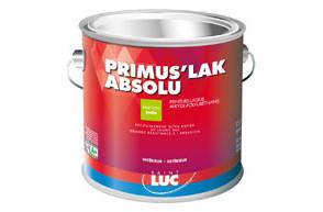 Primus-Lak-absolu